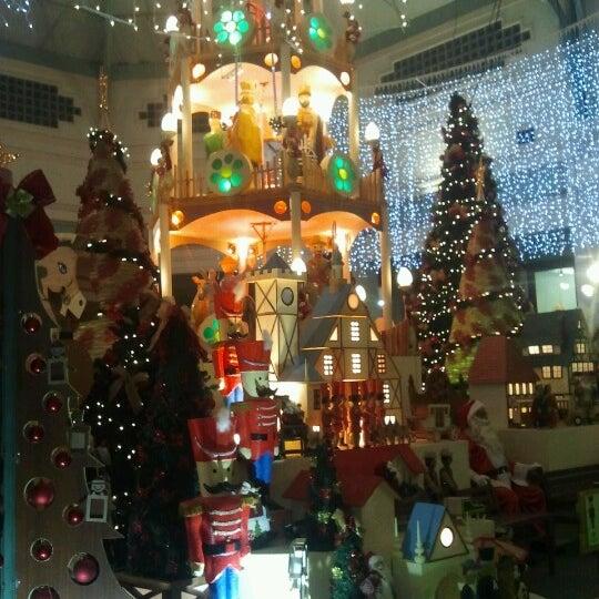 Foto tirada no(a) Teresina Shopping por Alan Farley  em 12/9/2012
