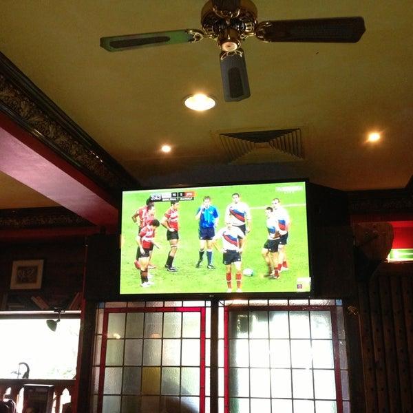 Foto tirada no(a) Fritzpatrick's Irish Pub por Ars🌞🍀 B. em 6/30/2013
