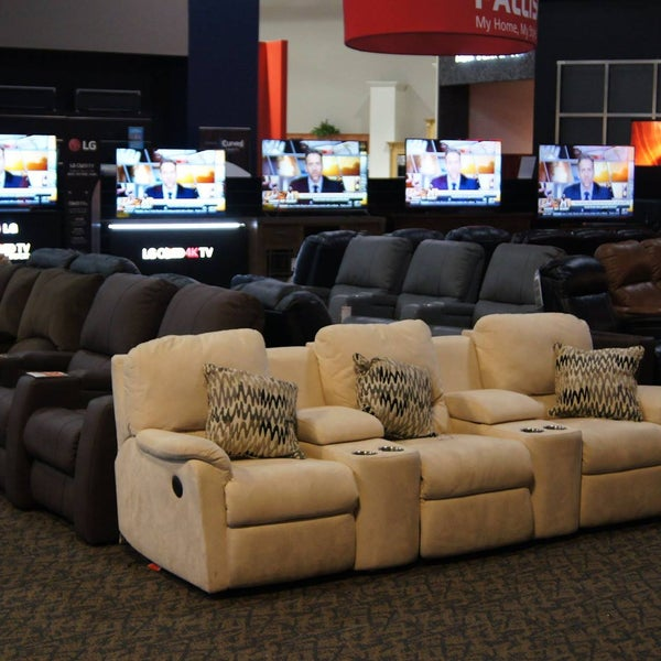 Photo Taken At Jeff Lynch Appliance And TV Center By Jeff Lynch Appliance  And TV Center
