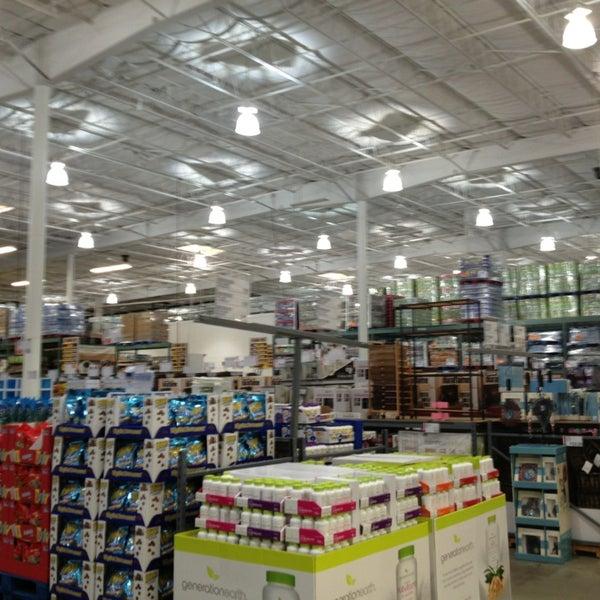 Bjs Wholesale Location
