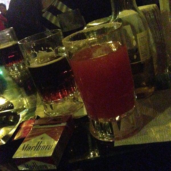 tarahumara drink
