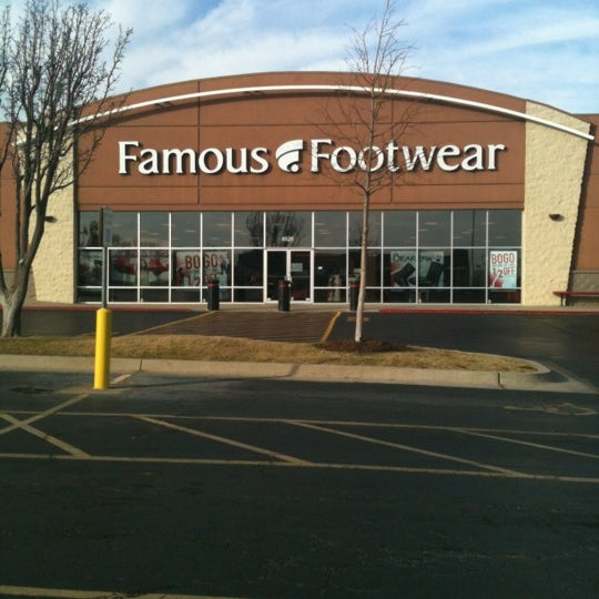Photo Taken At Famous Footwear By Amanda D On 12 6 2018