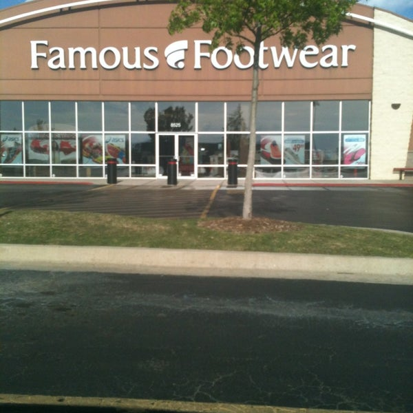 Photo Taken At Famous Footwear By Amanda D On 5 8 2018