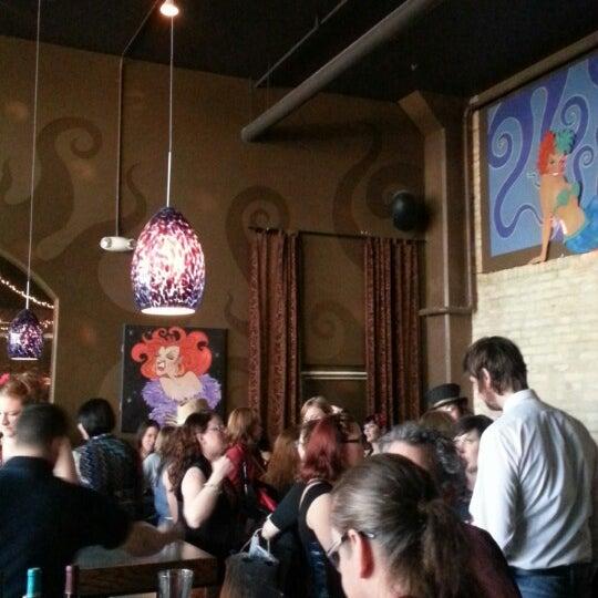 Saint Paul Gay Bars and Saint Paul Gay