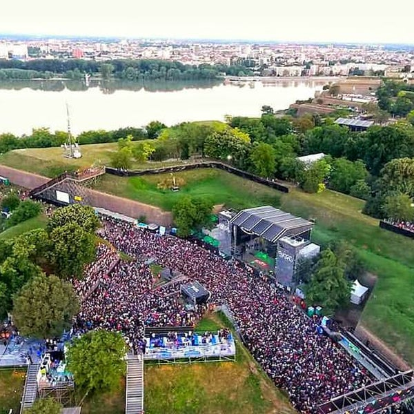 Where's Good? Holiday and vacation recommendations for Novi Sad, Serbia. What's good to see, when's good to go and how's best to get there.