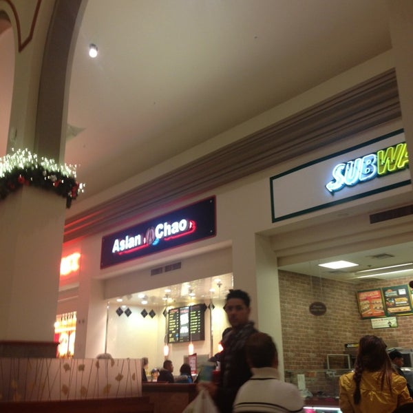 Town Center Mall Kennesaw Food Court