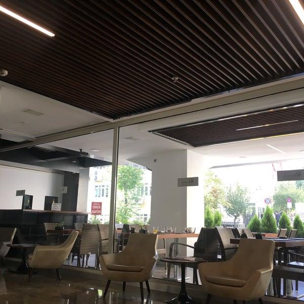 10/23/2017 tarihinde Vredina_AFziyaretçi tarafından Business Life Hotel'de çekilen fotoğraf
