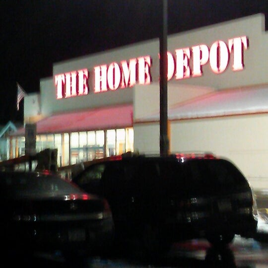 The Home Depot - 14 tips