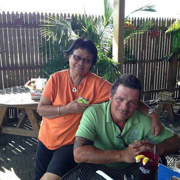 Photo taken at May's Crab & Seafood by Rachel S. on 9/7/2013