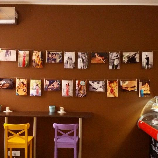 Снимок сделан в Good Morning Coffee пользователем Олег С. 12/22/2012