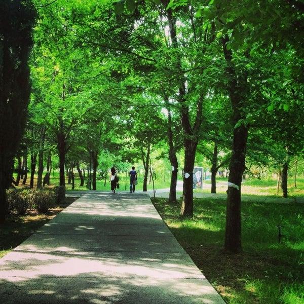 Foto diambil di İstanbul Teknik Üniversitesi oleh İrem K. pada 5/23/2013