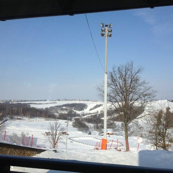 Photo taken at Я.Паста by Dmitriy S. on 2/20/2013