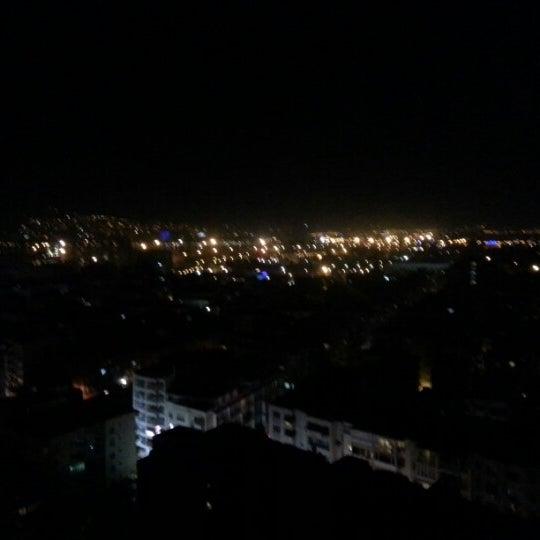 10/31/2012 tarihinde Şenol Y.ziyaretçi tarafından Ege Palas Business Hotel'de çekilen fotoğraf