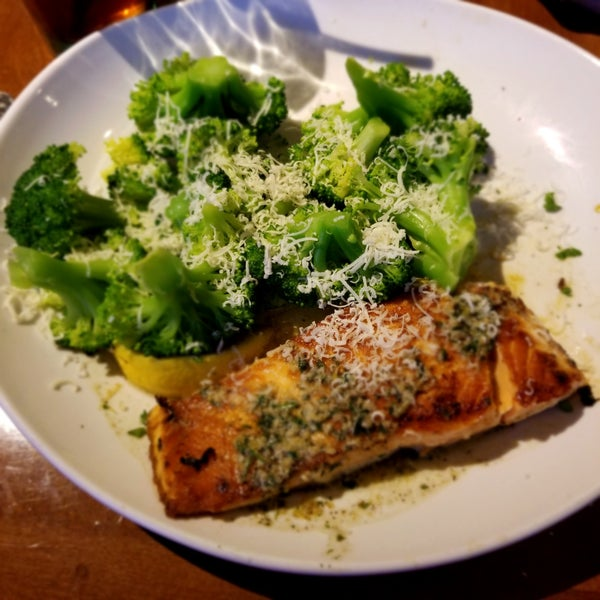 Photos at Olive Garden - 853 Boardman Poland Rd