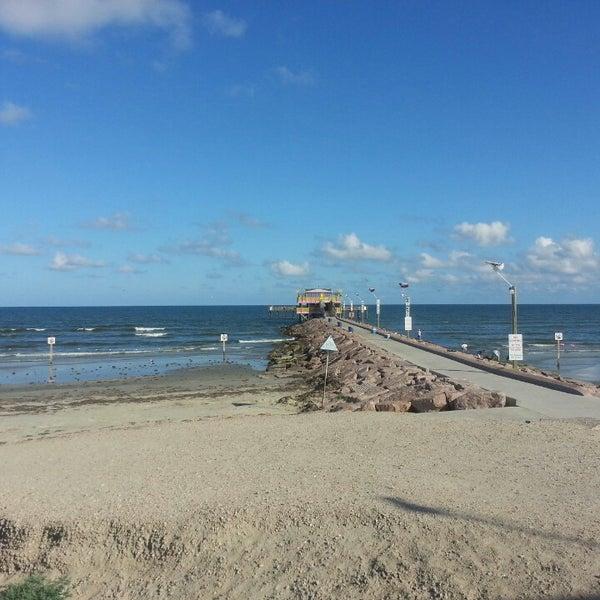 61st street fishing pier 5 tips from 456 visitors for Galveston fishing pier