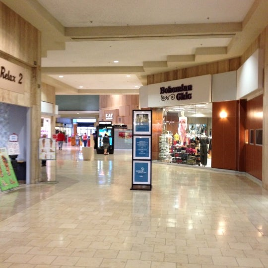 Photo taken at Paradise Valley Mall by Mossman $. on 2/20/2013