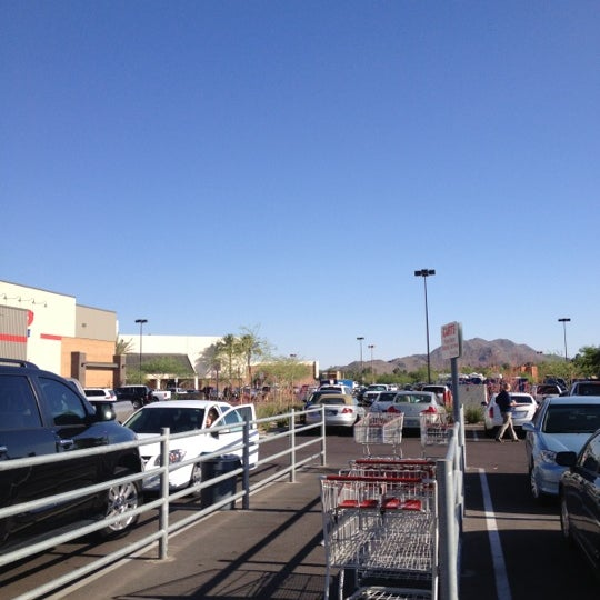 Photo taken at Paradise Valley Mall by Mossman $. on 5/16/2013