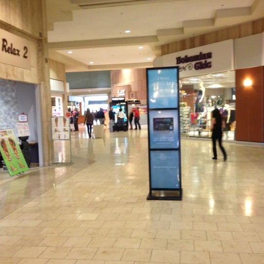 Photo taken at Paradise Valley Mall by Mossman $. on 3/9/2013