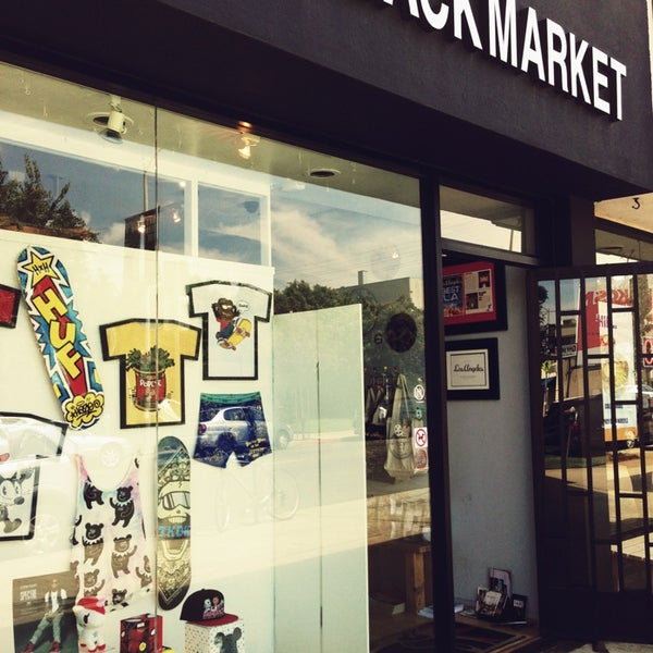 Black Market Yoga - Home | Facebook