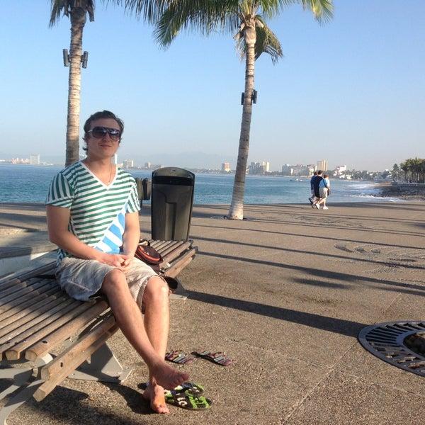 Foto tomada en A Page In The Sun por Dmitry T. el 12/21/2012