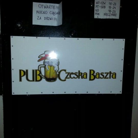 Foto diambil di Czeska Baszta oleh Sebastian S. pada 2/1/2013