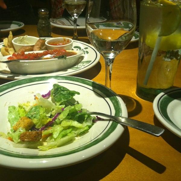 Photos at Olive Garden - Plymouth, MA