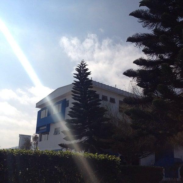 Foto tomada en Universidad Católica del Norte por Jorge C. el 7/10/2013