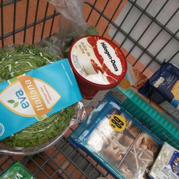 Photo taken at Walmart by Ernesto G. on 4/13/2013
