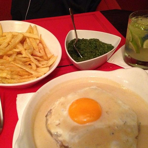 6/28/2013 tarihinde Andreia Tatiana R.ziyaretçi tarafından Café de São Bento'de çekilen fotoğraf
