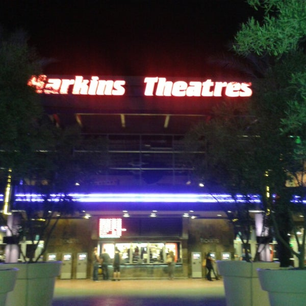 Photo taken at Harkins Theatres Tempe Marketplace 16 by Adam M. on 5/23/2013