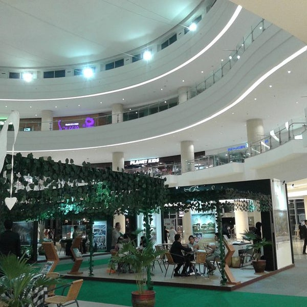 Photos at jco mall alam sutera mall alam sutera photo taken at jco mall alam sutera by didacus c on 820 thecheapjerseys Image collections