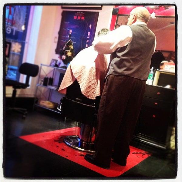 Photos at Salon de coiffure Franco - Plateau-Mont-Royal - Montréal, QC