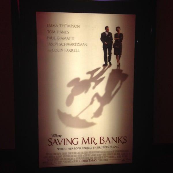 Photo taken at Regal Cinemas Fairfax Towne Center 10 by Dixie J. on 12/21/2013
