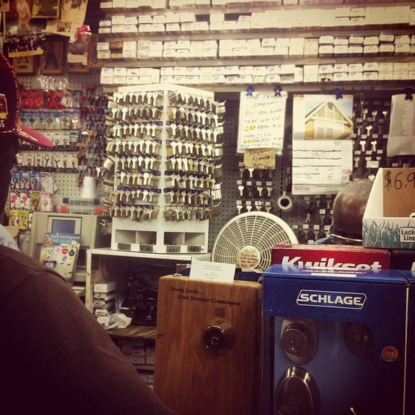 Photo taken at Fragers Hardware by Chris M. on 9/26/2012