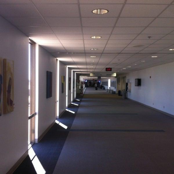 Photo taken at Shreveport Regional Airport (SHV) by Chris M. on 3/15/2013
