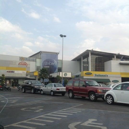 Photo taken at Centro Las Americas by SaRemii G. on 12/11/2012