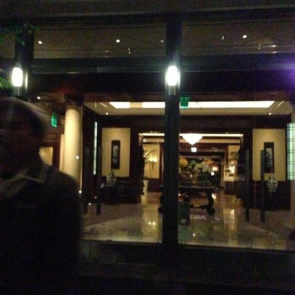 Photo taken at Four Seasons Hotel Westlake Village by Hayden G. on 1/25/2013