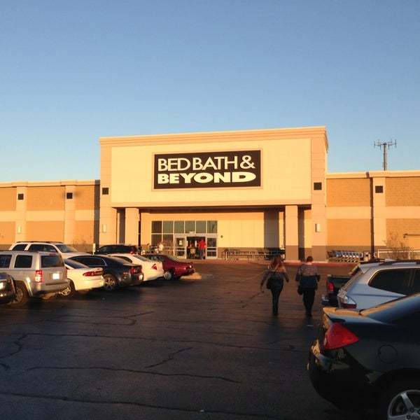 Bed Bath Beyond Tulsa