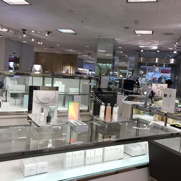 Photo taken at Neiman Marcus by Christopher d. on 10/31/2016