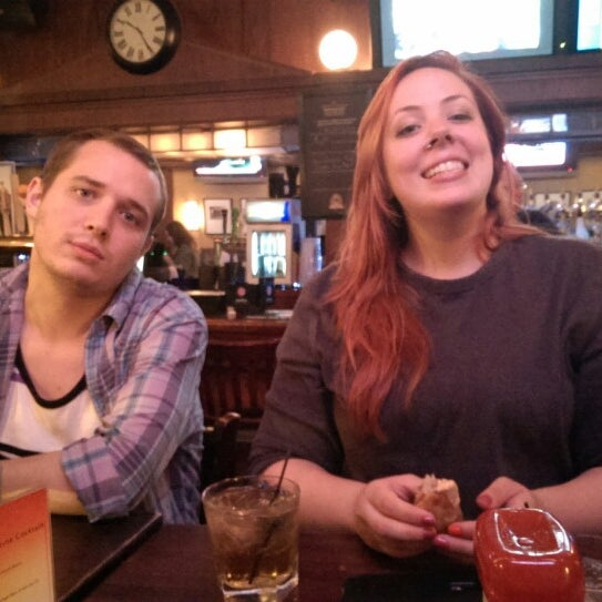 Photo taken at Wellington's Tavern by Kelsey on 7/12/2013