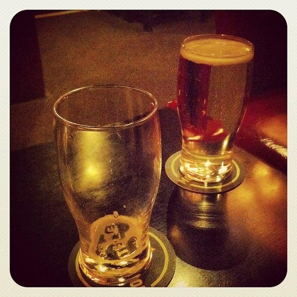 Foto tomada en Hurley's Irish Pub por Ivan M. el 9/20/2012