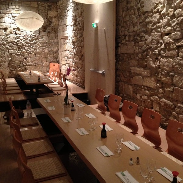 Naka 9 tips for Restaurant naka avignon