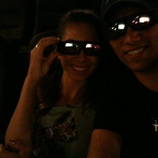 Photo taken at Cinespaço Beiramar by Caio F. on 3/8/2012