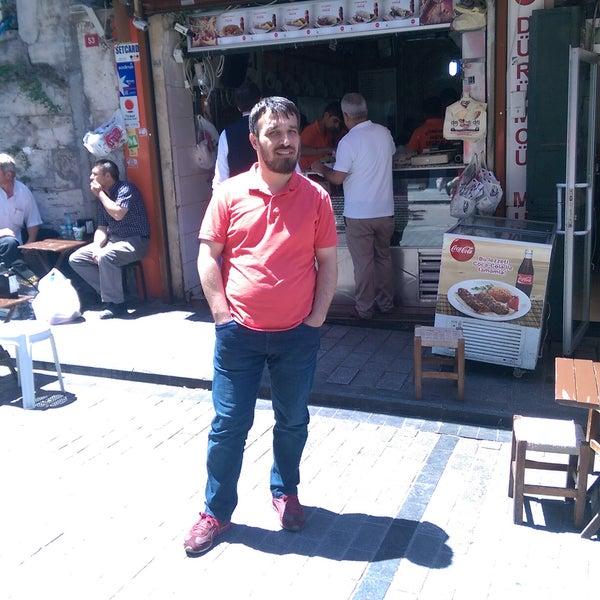 7/5/2017 tarihinde Hayri Ç.ziyaretçi tarafından Dürümcü Mustafa'de çekilen fotoğraf