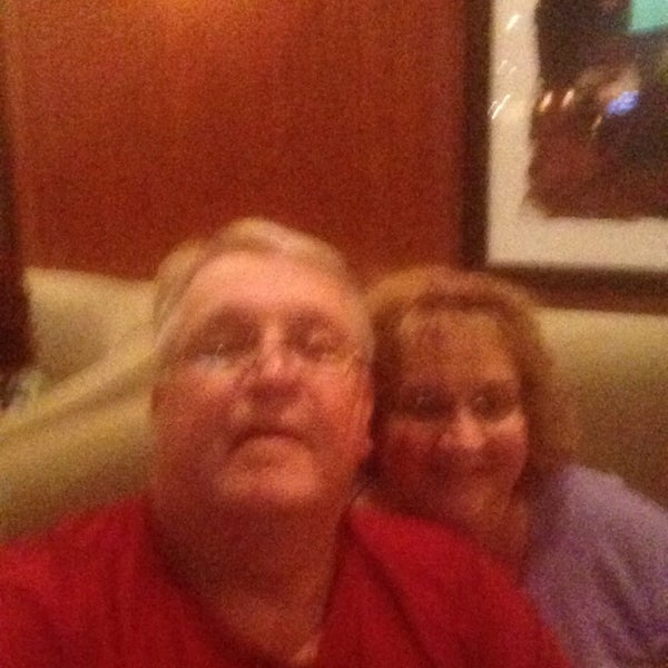 Photo taken at Bar Louie by Gary W. on 6/7/2014