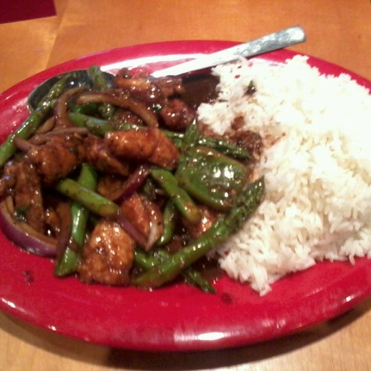 Chinese Food In Midtown Memphis