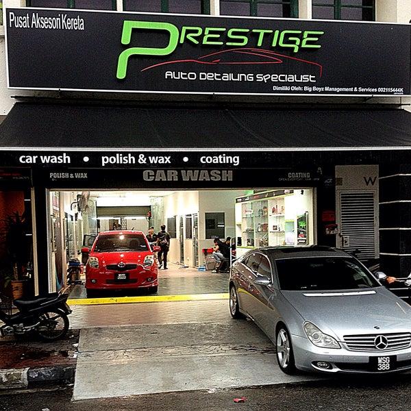 Prestige Auto Detailing Specialist