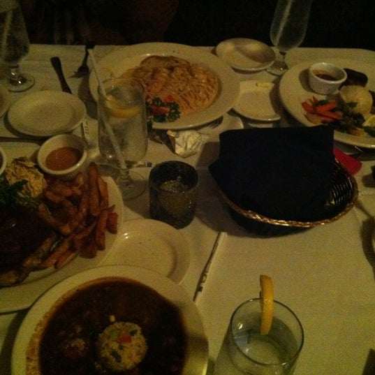 Food Places In Covington