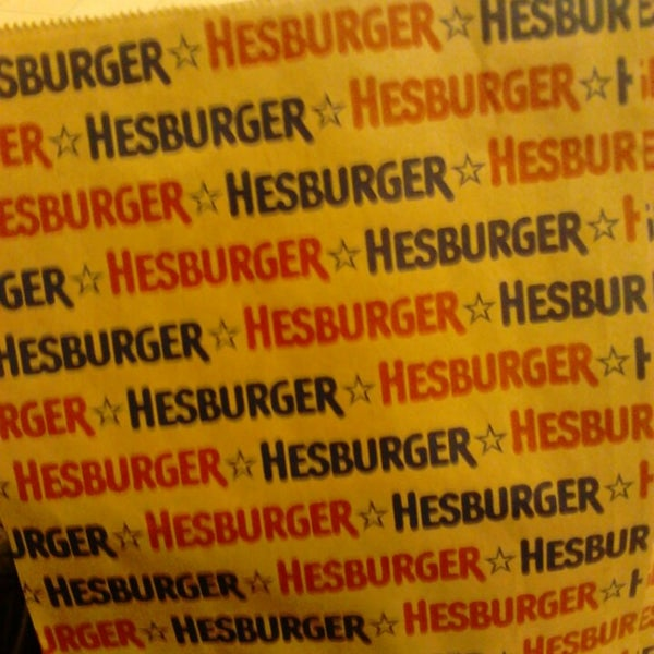 Photo taken at Hesburger by Edijs K. on 4/3/2013