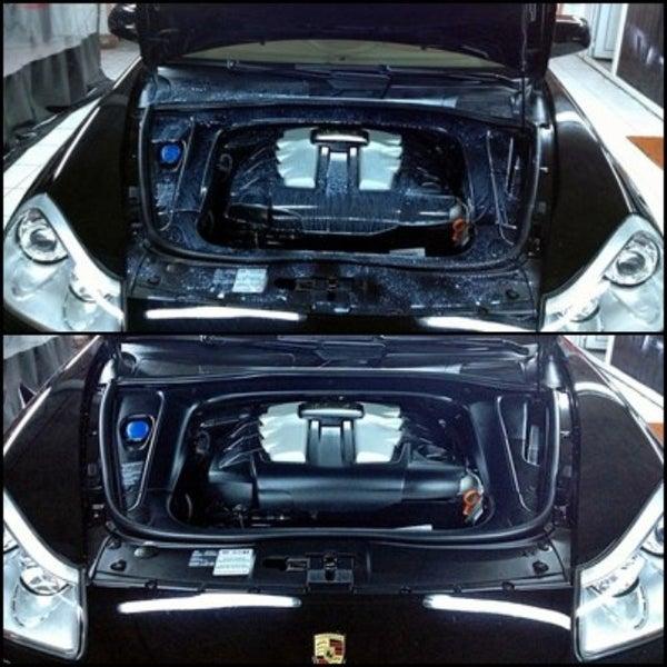 11/4/2013 tarihinde Faruk K.ziyaretçi tarafından F&F Car Clean'de çekilen fotoğraf